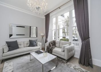 Thumbnail 1 bed flat for sale in Alexander Street, Notting Hill