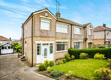 3 bed semi-detached house for sale in Groveway, Bolton Outlanes, Bradford BD2