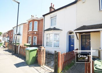 Thumbnail 4 bed terraced house to rent in Padwell Road, Southampton, Hampshire