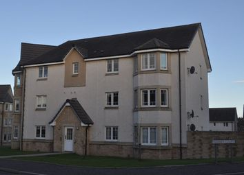 Thumbnail 2 bed flat for sale in 1J Kestrel Way, Dunfermline