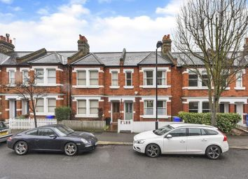 Thumbnail 2 bed terraced house to rent in Aysgarth Road, London