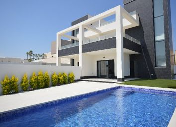 Thumbnail Semi-detached house for sale in Res. Villas Pilar, Benijofar, Alicante, Spain