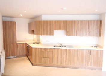 Thumbnail 2 bed flat to rent in Chandlers House, Bristol