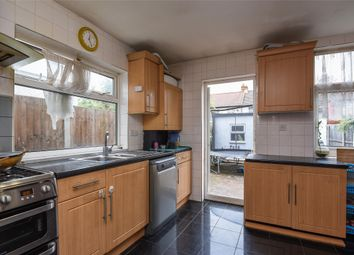Thumbnail 3 bed terraced house for sale in Glebe Avenue, Mitcham, Surrey