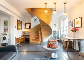 2 bed maisonette to rent in Pritchards Road, London E2