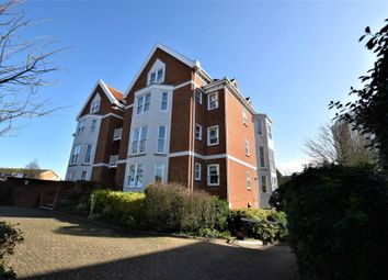 Thumbnail 2 bedroom flat to rent in St Johns Road, Eastbourne