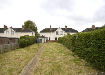 Thumbnail Semi-detached house for sale in Dudbridge Hill, Stroud, Gloucestershire