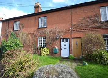 Thumbnail 2 bed terraced house to rent in High Street, East Budleigh, Budleigh Salterton, Devon