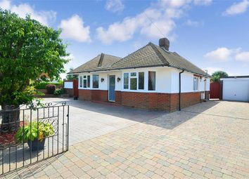 Thumbnail 2 bed bungalow for sale in King Edward Road, Birchington, Kent