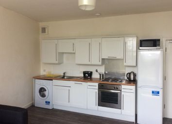 Thumbnail 3 bed flat to rent in Victoria Road, City Centre, Dundee
