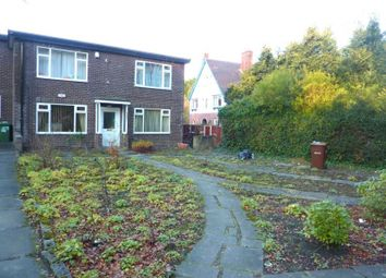 Thumbnail 4 bedroom flat to rent in Grovewood, Headingley, Leeds