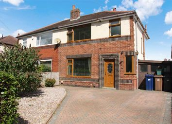 Thumbnail 3 bed semi-detached house for sale in Broadway, Leyland