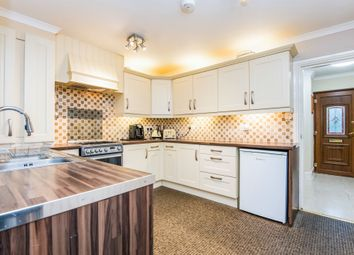 3 bed terraced house for sale in Caxton Row, Norwood Road, Tiverton EX16