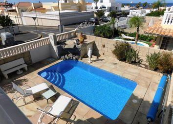 Thumbnail 2 bed chalet for sale in Palm-Mar, Santa Cruz De Tenerife, Spain
