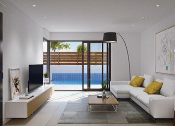 Thumbnail 3 bed villa for sale in Villa Vella, Los Alcázares, Murcia, Spain