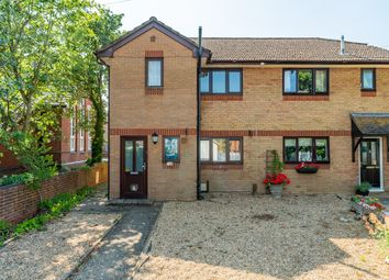 Station Road, Netley Abbey SO31. 2 bed semi-detached house
