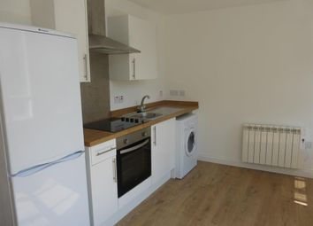 Thumbnail 1 bed flat to rent in Great Charles Street Queensway, Birmingham