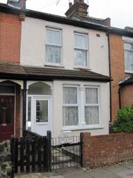 Thumbnail 3 bedroom terraced house for sale in The Grove, Southend-On-Sea