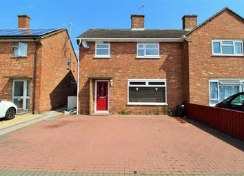 Thumbnail 3 bed end terrace house for sale in The Commons, Prettygate, Colchester