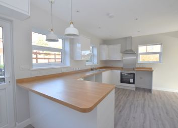 3 bed semi-detached house to rent in Hunters Way, Penkhull, Stoke-On-Trent ST4