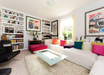 Thumbnail 5 bed terraced house for sale in Spenser Road, Herne Hill, London