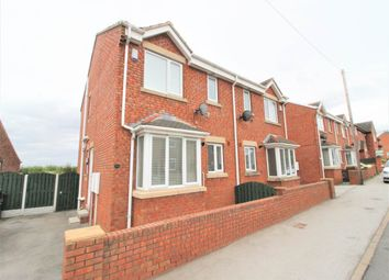 Thumbnail 3 bed semi-detached house to rent in Higham Common Road, Higham, Barnsley