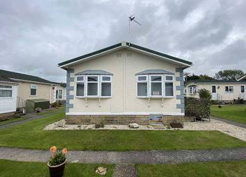 2 bed mobile/park home for sale in Wyresdale Park, Kiln Lane, Hambleton, Poulton-Le-Fylde FY6