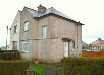 Thumbnail 3 bed semi-detached house for sale in St Aidans Road, Berwick Upon Tweed, Northumberland
