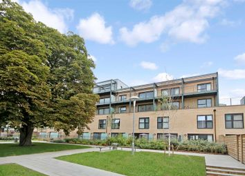 Thumbnail 1 bed flat for sale in Flamsteed Close, Cambridge