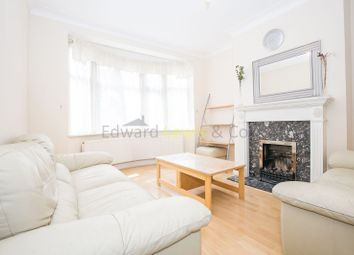 Thumbnail 4 bed detached house to rent in Burwell Road, London