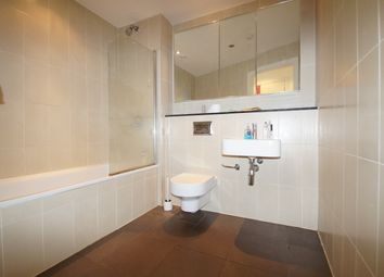 Thumbnail 3 bed flat for sale in 12-08 The Heart Building, Media City