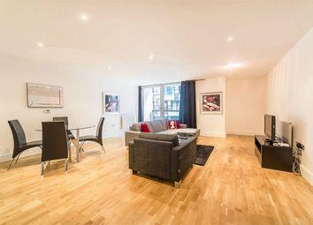 Thumbnail 2 bedroom flat for sale in Cobalt Point, Lanterns Court, 38 Millharbour, London