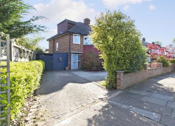 Thumbnail 4 bed end terrace house for sale in Dukes Avenue, Ham, Richmond
