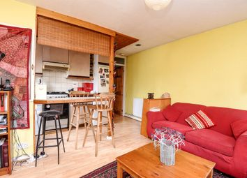Thumbnail 1 bed flat for sale in College Gardens, London