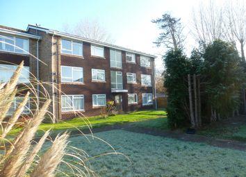 Thumbnail 2 bed flat to rent in Sarel Way, Horley