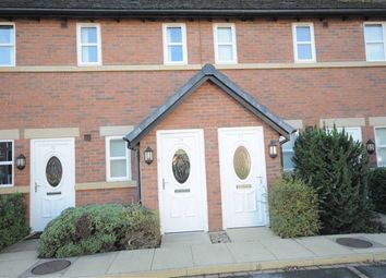 Thumbnail 2 bed flat to rent in Lotus Court, Oulton Road, Stone