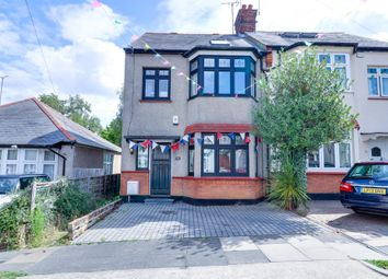 4 bed semi-detached house for sale in St. Clements, Leigh-On-Sea SS9