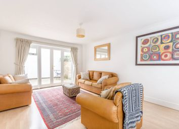 4 bed semi-detached house for sale in Rush Hill Mews, Clapham Common North Side, London SW11