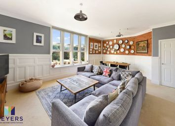 Thumbnail 2 bedroom flat for sale in Hawthorn Road, Charlton Down