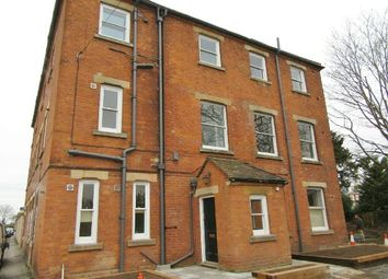 Thumbnail 2 bed flat to rent in School Lane, Upton-Upon-Severn, Worcester