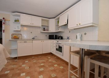 Thumbnail 3 bed end terrace house for sale in Castleton, Auchterarder