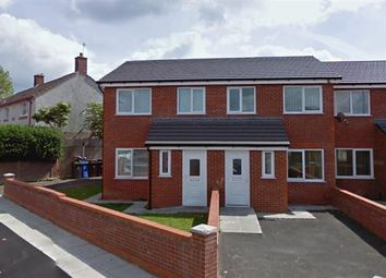 Thumbnail 3 bed semi-detached house for sale in Changford Road, Kirkby, Liverpool