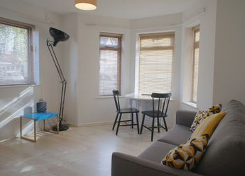 Thumbnail 1 bed flat to rent in Flat 2, (York House), 114 Brunswick Street, Cardiff