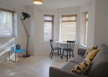Thumbnail 1 bedroom flat to rent in Flat 2, (York House), 114 Brunswick Street, Cardiff