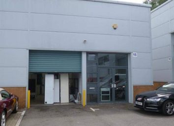 Thumbnail Light industrial to let in Waterside Business Park, Cardiff