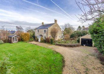Thumbnail 4 bed detached house for sale in Chapel Corner, Watts Lane, Hullavington, Chippenham