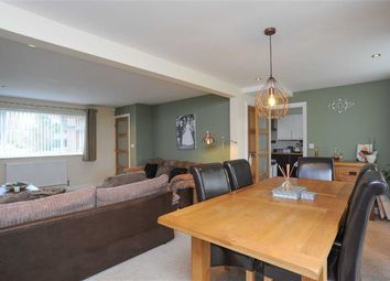 Thumbnail 3 bed detached house for sale in Christleton Close, Briercliffe, Lancashire
