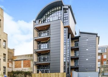 Thumbnail 1 bed flat for sale in Cliff Street, Ramsgate