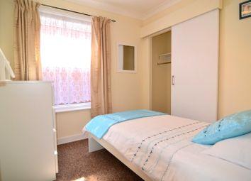 Thumbnail Room to rent in Garton Road, Woolston Southampton