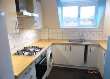 Thumbnail 2 bed flat to rent in Chantry Gate, Bishops Cleeve, Cheltenham